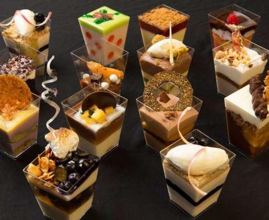 Eggless Dessert Class