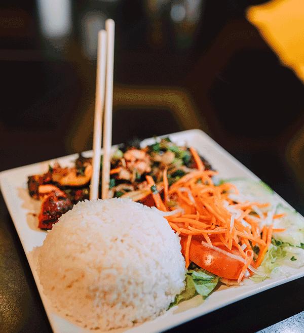 Thai Cuisine Class