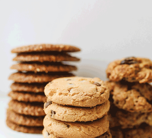 Cookies Making Workshop