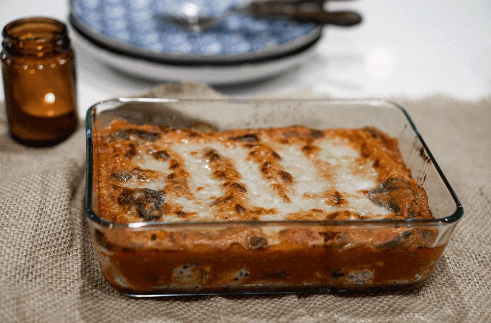 Italian Cuisine Class