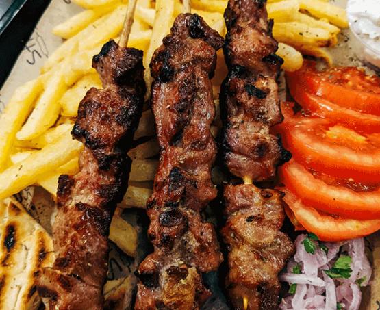 Non Veg Kebab and Tikka