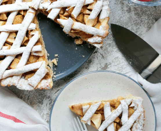 Pie and Tart Class Without Egg