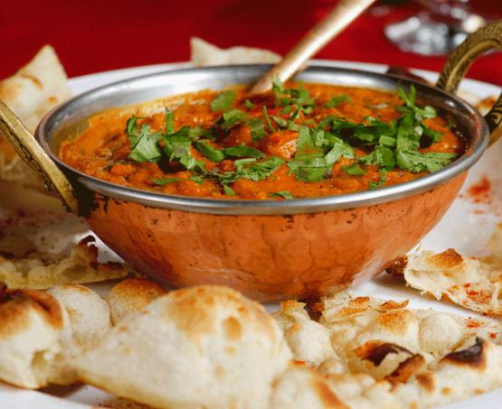 North Indian Basic Vegetarian Class